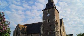 Visites de l\église Saint-Pierre et Saint-Paul Beaussais-sur-Mer