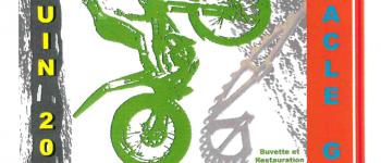 Championnat de Bretagne de Trial Moto Bourbriac