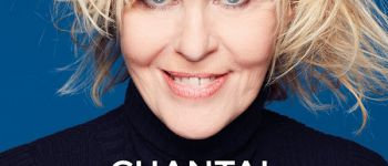 Chantal Ladesou \On the road again\ Guipavas