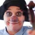 Théâtre et musique: Emma la clown Morlaix