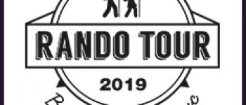 Rando Tour : trajet Binic –Lantic Binic-Étables-sur-Mer
