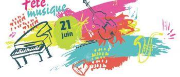 Fête de la musique Montfort-sur-Meu