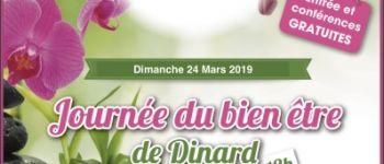 Salon du bien-être - 4ème édition Dinard