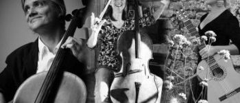 Concert Musique & Poésie à Antrain Antrain (val-couesnon)