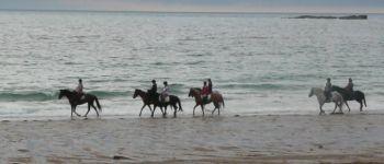 À cheval entre les deux Caps Plurien