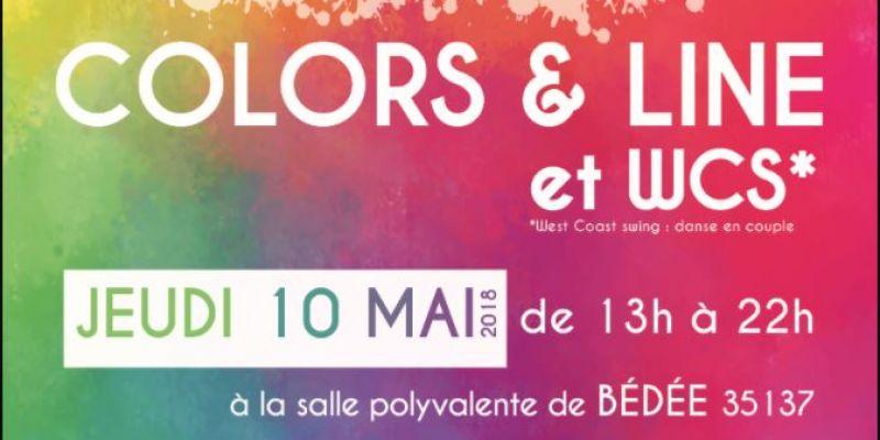 Colors & line