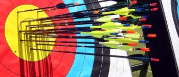 Compétition de tir à l\arc en salle Saint-Renan