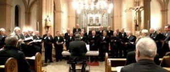 Concert ensemble vocal et instrumental Soli Deo Gloria Saint-Hervé