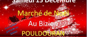 Marché de Noël Pouldouran