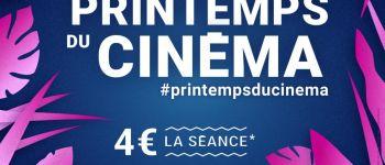Le Printemps du Cinéma Guingamp