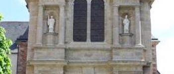La nuit des églises Dinan