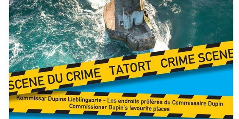 Auf den Spuren von Kommissar Dupin - Geführte Tour