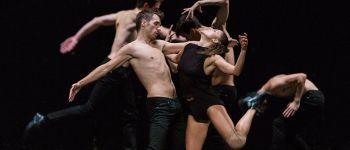 Plaisirs inconnus - CCN - Ballet de Lorraine Saint-Brieuc