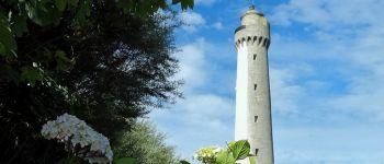 Journées du Patrimoine au phare de Trézien Plouarzel