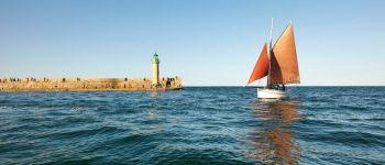 Sortie en mer « privilège » à bord du vieux gréement Le Rigel Binic-Étables-sur-Mer