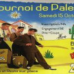 Tournoi de Palets Bégard