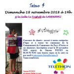A la recherche des Nouvelles Stars de l\Iroise 2018 - Saison 4 Landunvez