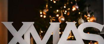 Christmas Carol Service Dinard