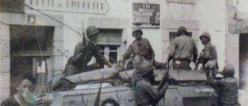Café Patrimoine - Conférence sur les américians pendant les guerres Val-Couesnon
