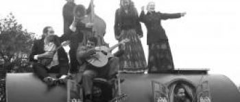 Amari Famili - Musique tzigane Guilers
