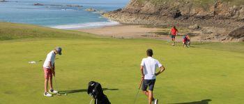Compétition Golf - Trophée des Femmes Saint-Briac-sur-Mer