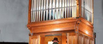 Concert Orgues Rive Gauche Saint-Briac-sur-Mer
