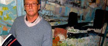 Exposition des ouvrages de l\écrivain Jean-Marc Bourdet Guerlédan