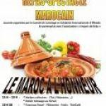 Le maroc à l\honneur Iffendic