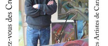 Exposition de peinture : F.Effelec Henvic