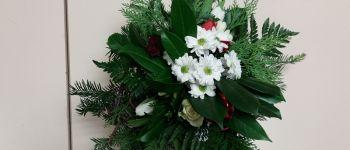 Atelier Floral : Fleurs en coquilles Pouldreuzic
