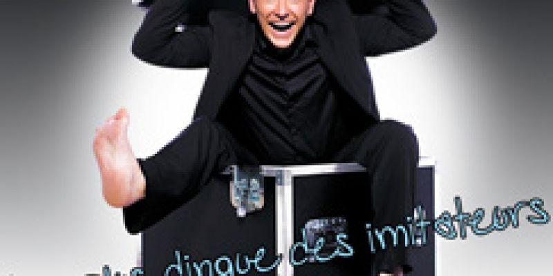 Laurent Chandemerle : Le plus dingue des imitateurs