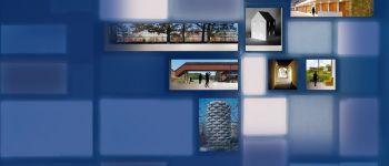 Journées nationales de l\architecture Dinard
