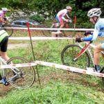 Cyclo-cross Châteauneuf-du-Faou