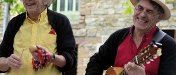 La culture dans tous ses quartier - Chez Boby et Jipy Saint-Malo