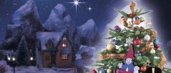 Spectacle : La Magie de Noël Saint-Lunaire