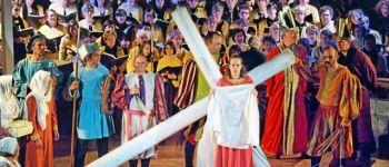 Théâtre et musique : \La Passion celtique\ Carhaix-Plouguer