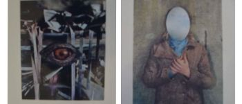Exposition thématique \Mystère\ à la Maison des Peintres Saint-Jean-du-Doigt