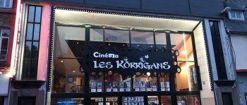 Cinéma Les Korrigans : demandez le programme ! Guingamp