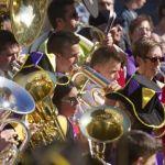 Festival de Bretagne des Fanfares Lamballe