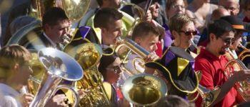 Festival de Bretagne des Fanfares Lamballe-Armor