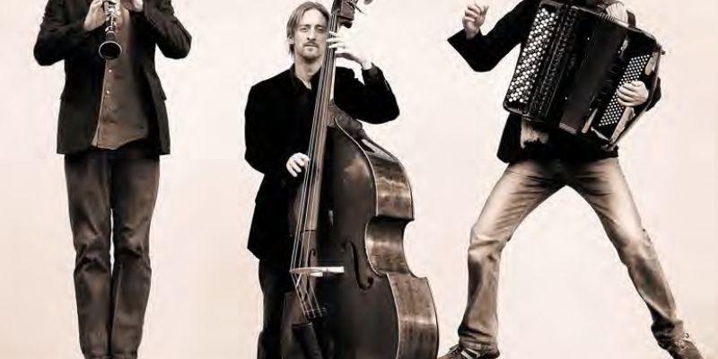 Rencontre musicale - Bankal Trio?