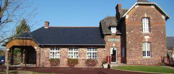 Gonlaysiades Saint-Gonlay
