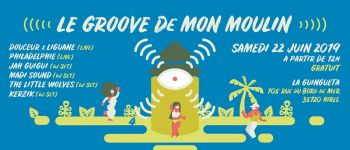 Le Groove de Mon Moulin Hirel