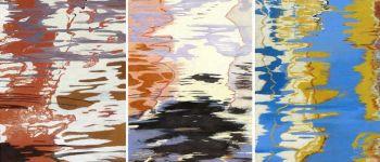 Exposition peintures Hélène Blandin \Lakita\ Île-Tudy