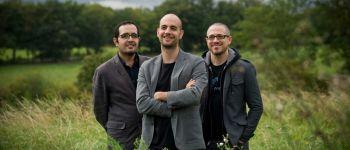 Concert de jazz - \Shai Maestro Trio\ Saint-Brieuc