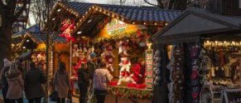 Marché de Noël Hémonstoir