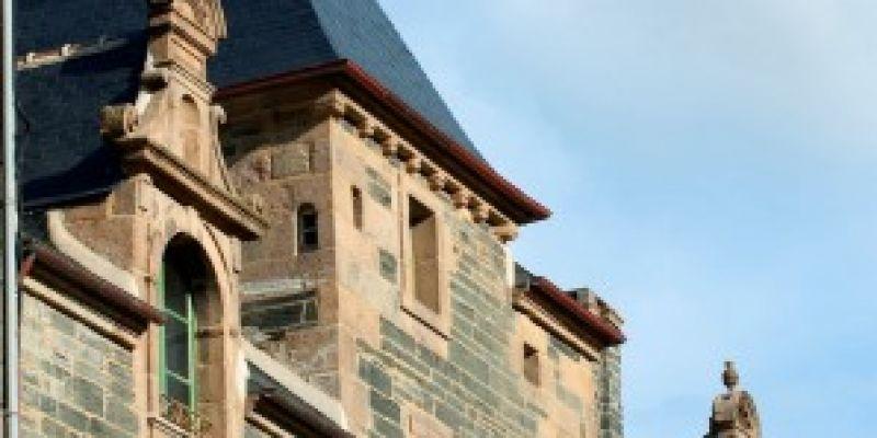 Visites commentées de la Maison Pénanault