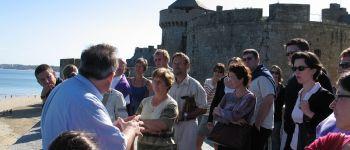 Journées Européennes du Patrimoine - Visite guidée de la Cité Corsaire Saint-Malo