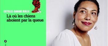 Prix des lecteurs / Rencontre avec Estelle-Sarah Bulle Redon