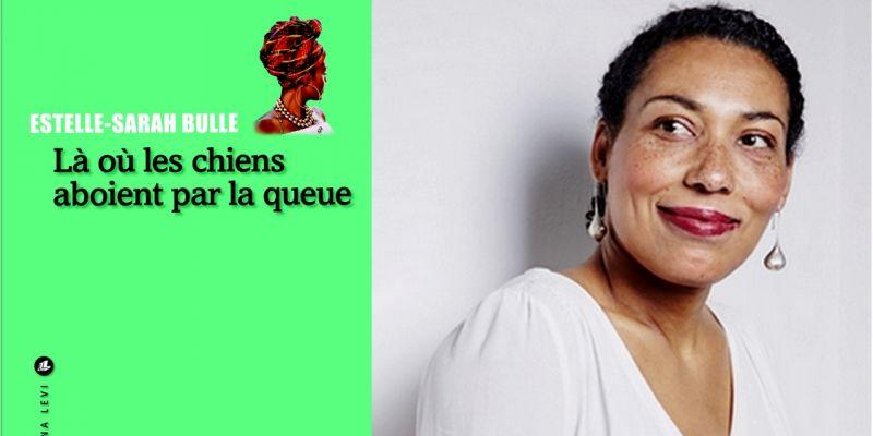 Prix des lecteurs / Rencontre avec Estelle-Sarah Bulle